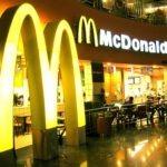 Макдональдс — обзор новинок и акций 2021 г
